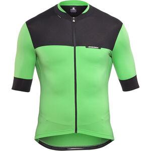 Etxeondo Rali SS Jersey Herren green-black green-black