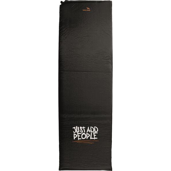 Easy Camp Siesta Mat 5,0cm schwarz