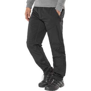 Endura Hummvee II Zip-Off Pants Herren black black