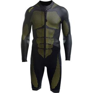 Colting Wetsuits Sr03 Swimrun Wetsuit Herren black black