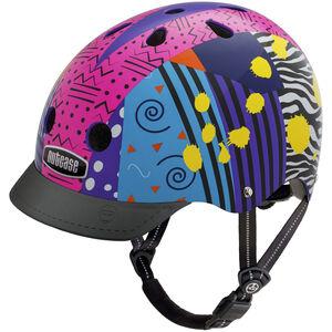 Nutcase Street Helmet Totally Rad bei fahrrad.de Online