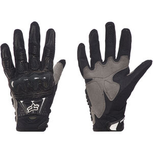 Fox Bomber Gloves Men black bei fahrrad.de Online
