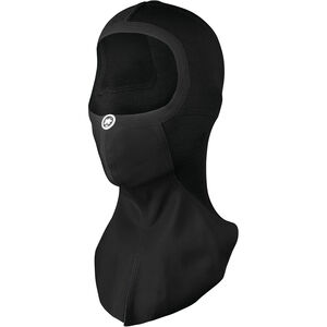assos Ultraz Winter Face Mask black series black series