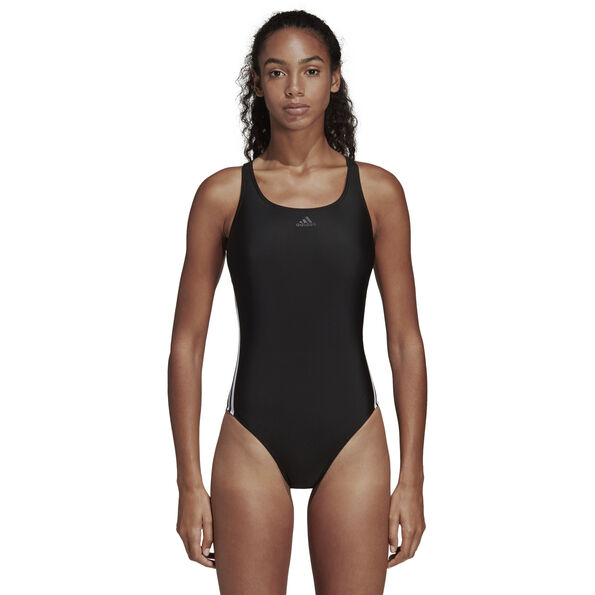 adidas Fit 3-Stripes Swimsuit