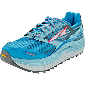 Altra Olympus 2.5 Trail Running Shoes Women blue