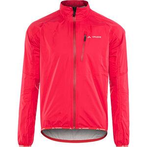 VAUDE Drop III Jacket Herren indian red indian red