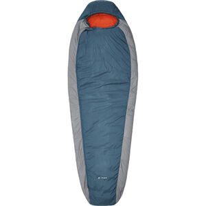 VAUDE Cheyenne 500 Sleeping Bag baltic sea baltic sea