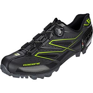 Gaerne Carbon G.Hurricane MTB Cycling Shoes Men black bei fahrrad.de Online