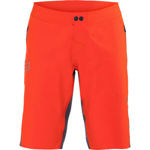Fox Downpour Shorts Men red/black bei fahrrad.de Online