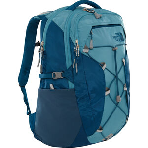 The North Face Borealis Backpack Damen sailor blue/storm blue sailor blue/storm blue