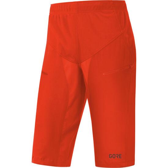 GORE WEAR C5 Trail Windstopper Shorts Men bei fahrrad.de Online