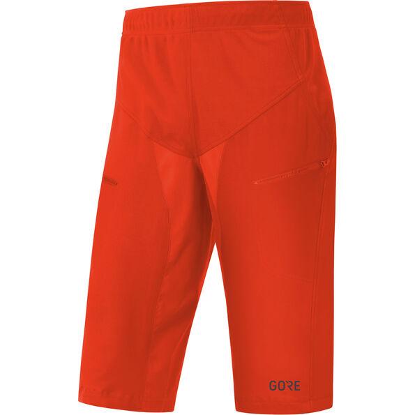 GORE WEAR C5 Trail Windstopper Shorts