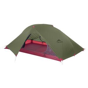 MSR Carbon Reflex 2 V5 Tent green green