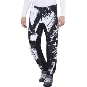 ONeal Element Pants Men SHOCKER black/white bei fahrrad.de Online