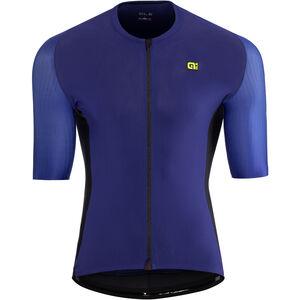 Alé Cycling R-EV1 Race SS Jersey Herren blue blue