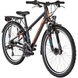"Serious Rockville Street 24"" black/orange bei fahrrad.de Online"