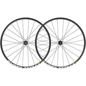 "Mavic Crossmax 27,5"" Laufradsatz Boost Intl bei fahrrad.de Online"