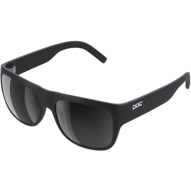 POC Want Polarized Sonnenbrille uranium black