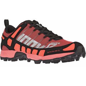 inov-8 X-Talon 212 Classic Running Shoes Women coral/black bei fahrrad.de Online