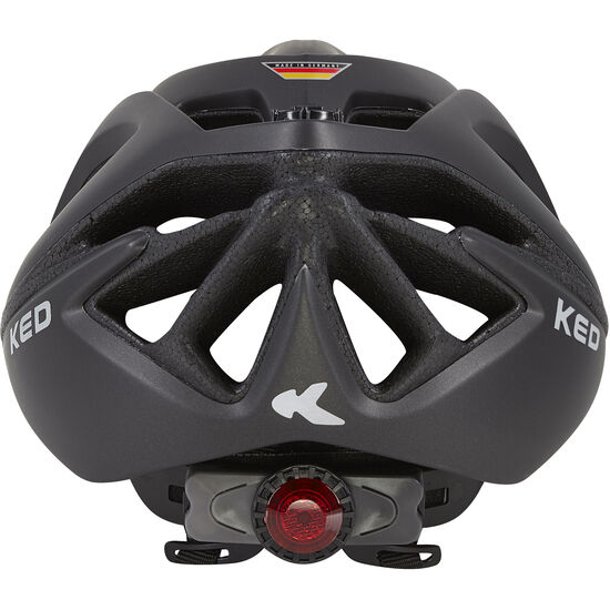 KED Spiri Two Helmet bei fahrrad.de Online
