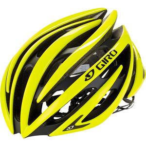 Giro Aeon Helmet citron citron