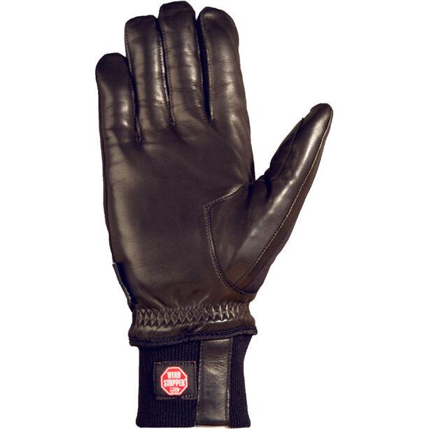 Roeckl Kolon Windproof Handschuhe black