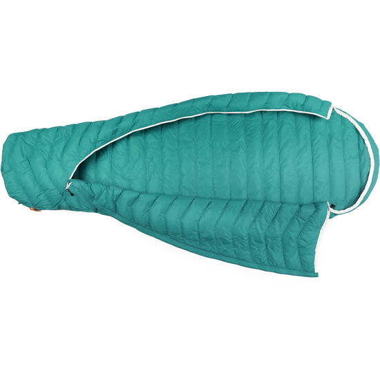 Grüezi-Bag Biopod DownWool Extreme Light 175 Sleeping Bag bei fahrrad.de Online