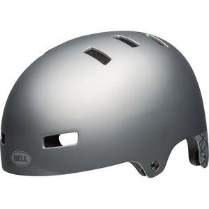 Bell Local Helmet chrome chrome
