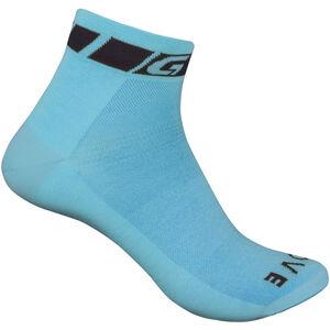 GripGrab Classic Low Cut Socks blue blue