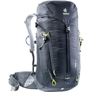 Deuter Trail 30 Backpack black-graphite black-graphite