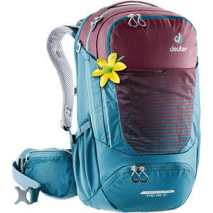 Deuter Trans Alpine Pro 26 SL Backpack Damen maron-arctic maron-arctic