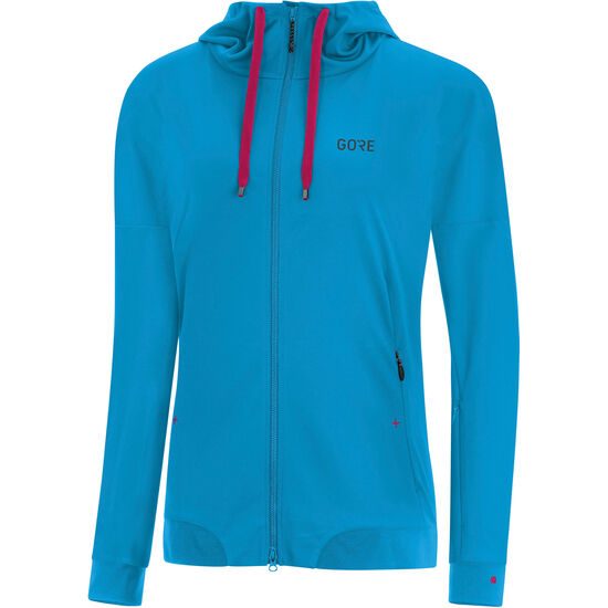 GORE WEAR C5 Trail Windstopper Hooded Jacket Women bei fahrrad.de Online