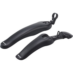 "XLC Junior MG-C04 Mudguard Set 16-20"" Kinder schwarz schwarz"