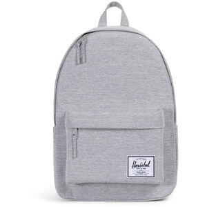 Herschel Classic XL Backpack Light Grey Crosshatch