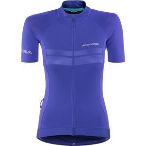 Endura Pro SL Shortsleeve Jersey Damen cobaltblue cobaltblue