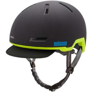 Nutcase Tracer Helmet eclipse black matte eclipse black matte