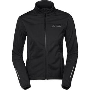 VAUDE Wintry III Jacket Damen black black