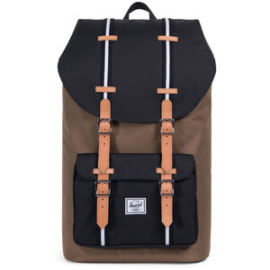 Herschel Little America Backpack Cub/Black/White