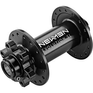 NEWMEN MTB Front Hub 6-Bolt J-Bend 15x110mm boxed