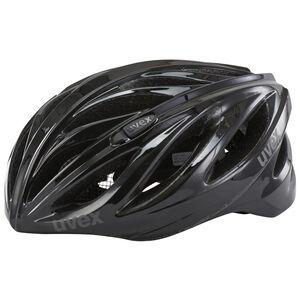UVEX Boss Race Helmet black bei fahrrad.de Online