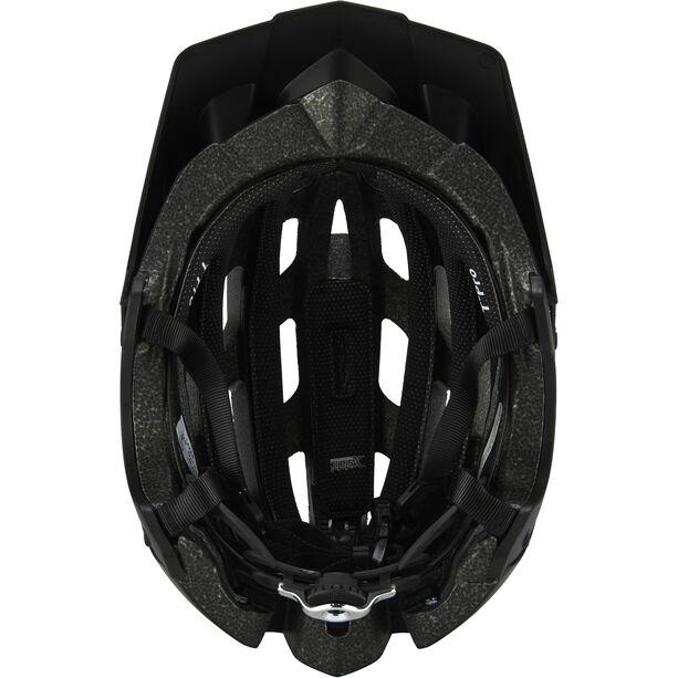 Lazer Revolution Helm black mat