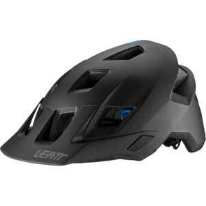 Leatt DBX 1.0 Helm black black