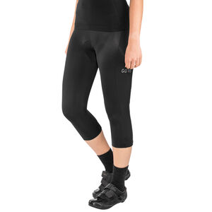 GORE WEAR C3 3/4 Tights Women black bei fahrrad.de Online