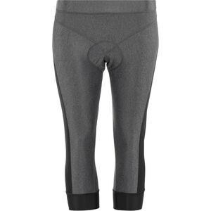 Protective Effect 3/4 Tights Damen grey melange grey melange