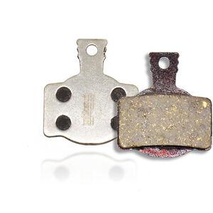 Trickstuff 160 INOX Bremsbeläge Edelstahl Magura MT 8/6/4/2 silber