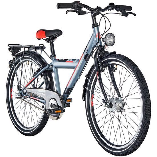 s'cool XYlite 24 3-S steel bei fahrrad.de Online