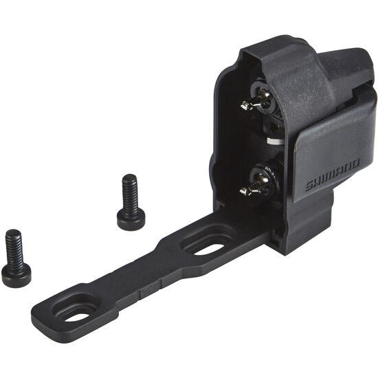 Shimano Di2 BM-DN100 Akkuhalter m. interner/externer Kabelführung schwarz bei fahrrad.de Online