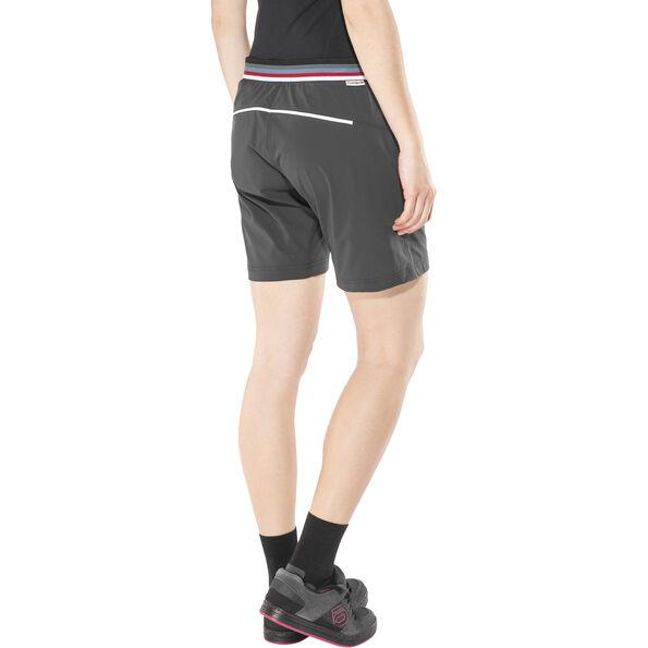 Maloja NettaM. Multisport Shorts moonless