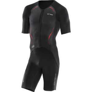 ORCA RS1 Dream Kona Race Suit Herren black-red black-red