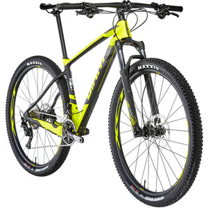 "Giant XTC Advanced 2 GE 29"" lemon yellow lemon yellow"